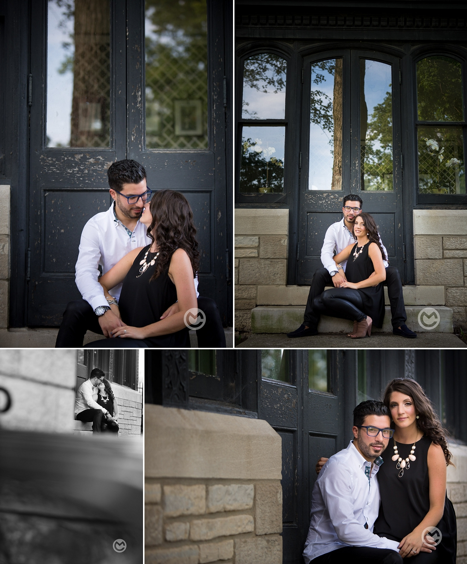Windsor engagement photography