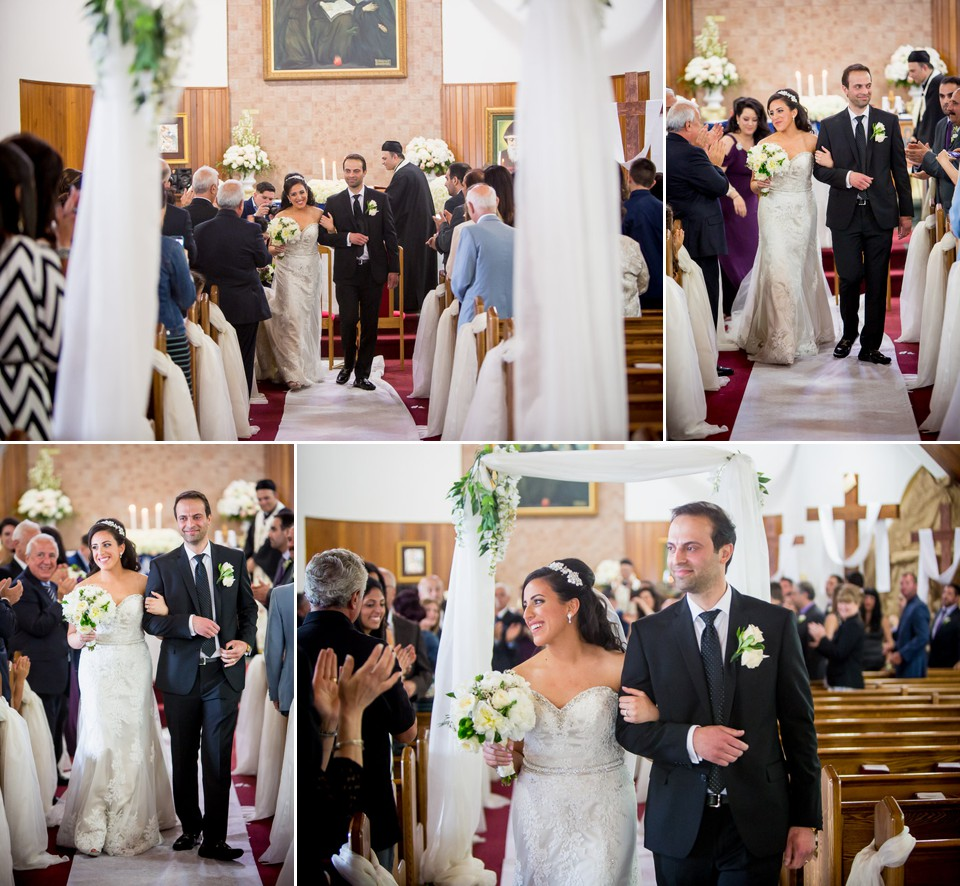 st. anthony's leamington wedding