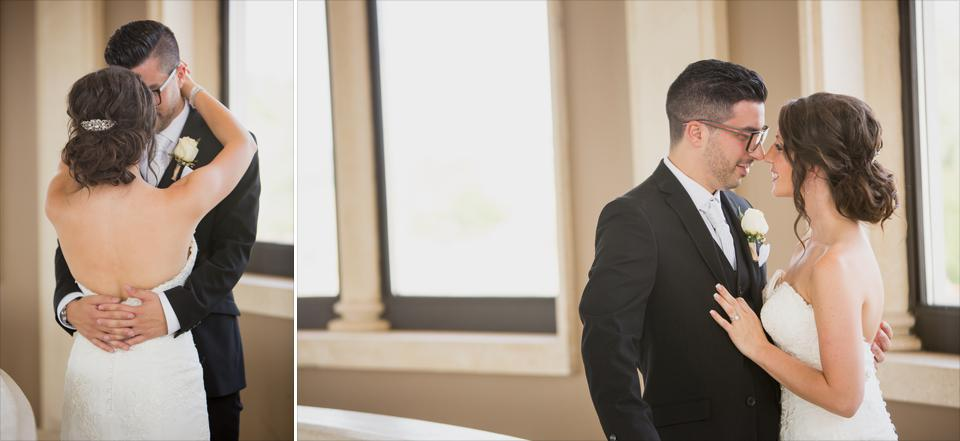 bride and groom portrait windsor wedding photographer