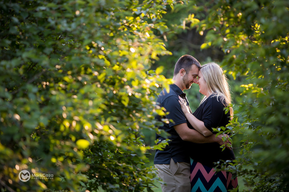 kingsville engagement photographer