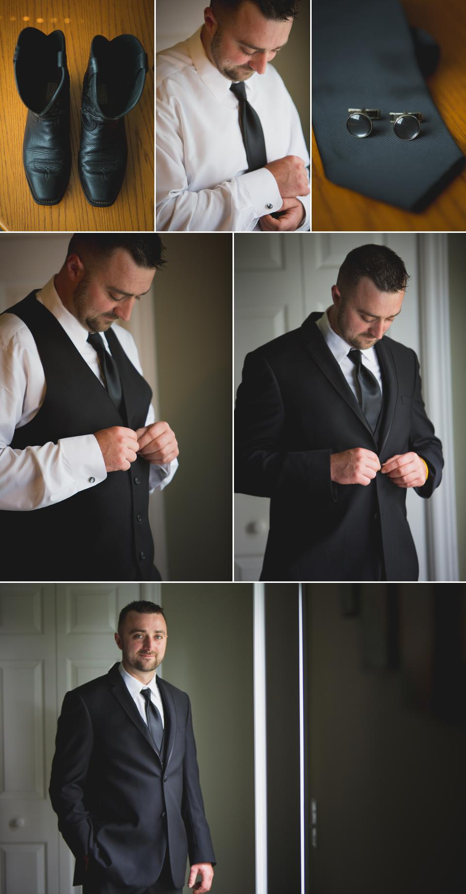 kingsville wedding photographer