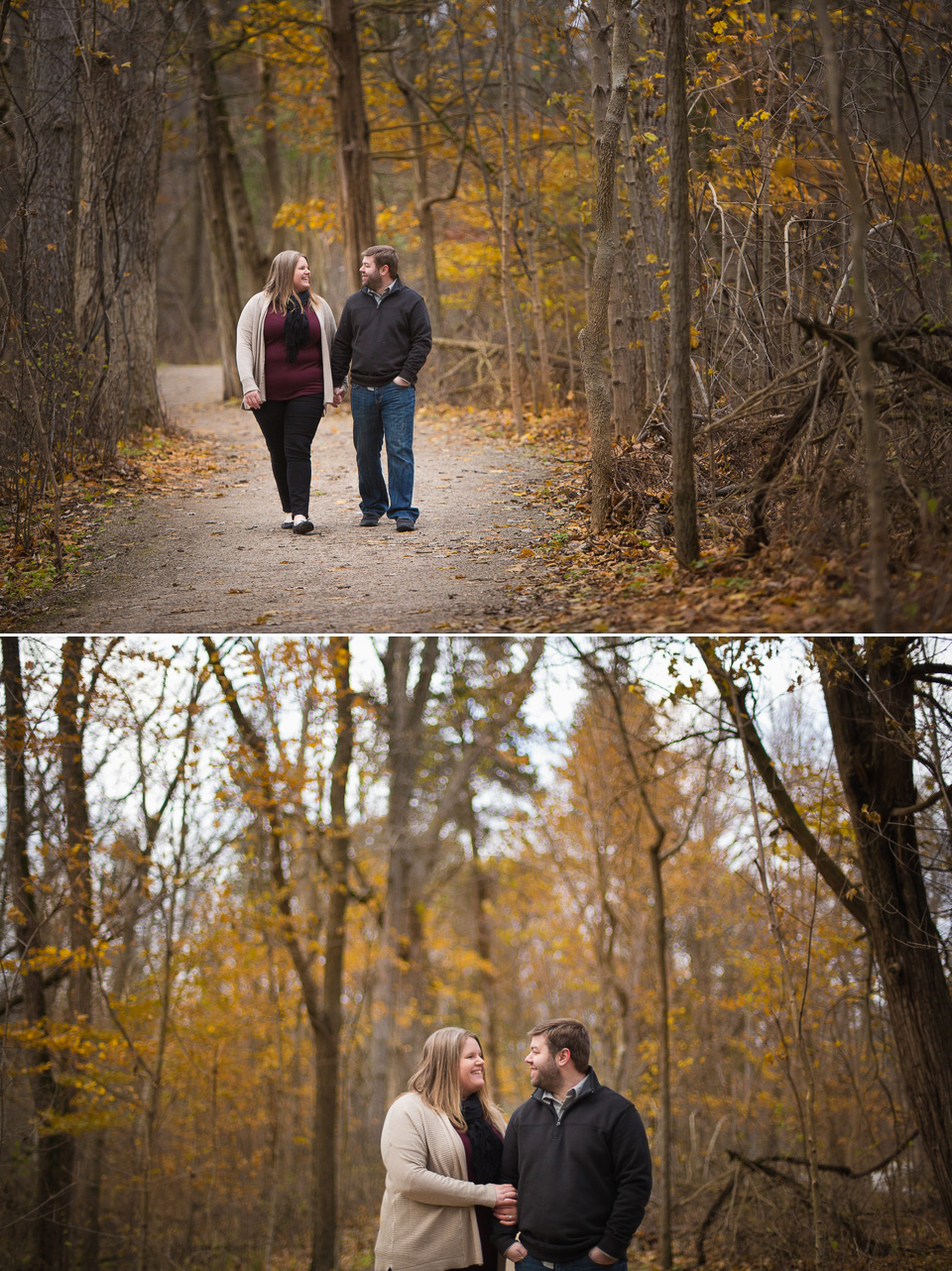 leamington engagement photography point pelee