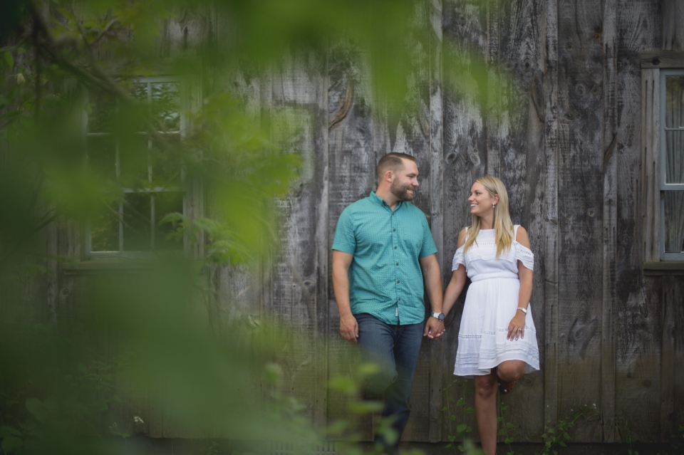point pelee engagement leamington